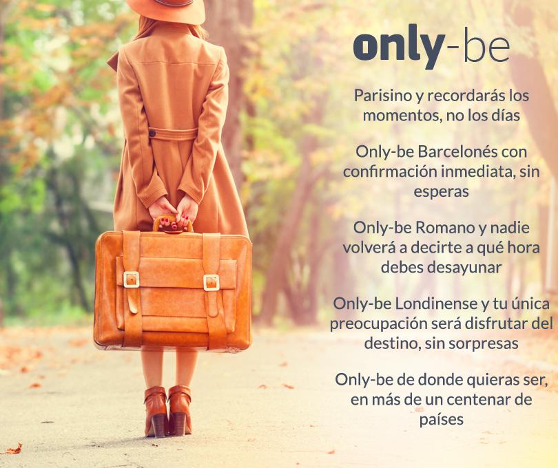 Sobre nosotros | Only-apartments